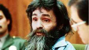 News video: A court just ruled that Charles Manson's frozen remains will go to his grandson