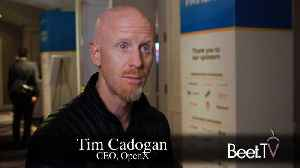 News video: To OpenX, Take Digital Quality Standards 'And Run With Them' Is The Path Success