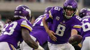 News video: Report: QB Sam Bradford to Sign One-Year Deal Worth $20 Million With Cardinals
