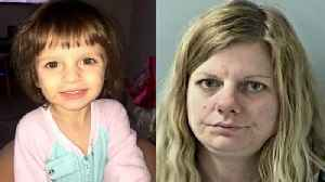 News video: Ohio Toddler Brain Dead After Alleged Beating by Babysitter; Anguished Father Says 'Breathe for Daddy'