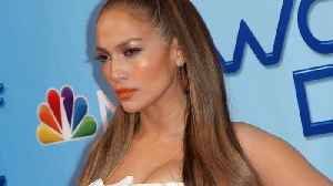 News video: Jennifer Lopez is launching her own bronzer, so now we can ALL get the J.LO glow