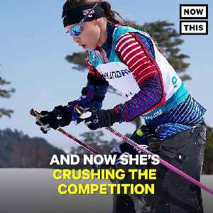 News video: Oksana Masters Is A Medalist At Both The Summer And Winter Paralympic Games