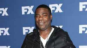 News video: Tracy Morgan Discusses New Show 'The Last O.G.'