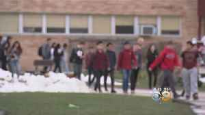 News video: Students To Join Nationwide School Walkout Protesting Gun Violence