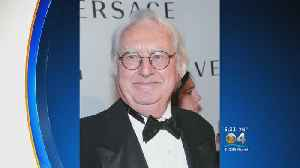 5 Women Accuse Architect Richard Meier Of Sexual Harassment [Video]