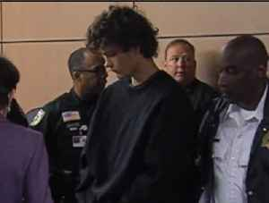 News video: Police: Teen's religious beliefs sparked stabbings