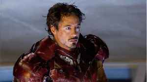 News video: Robert Downey Jr. Offering Chance To Attend 'Avengers: Infinity War' World Premiere