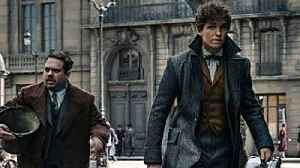 News video: New Trailers For 'Fantastic Beasts: The Crimes of Grindelwald'
