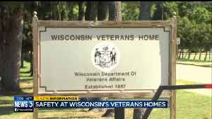 News video: State officials can't confirm vet home active shooter drills