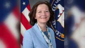 News video: Trump's pick for CIA chief dogged by secret prisons