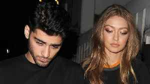News video: Zayn Malik And Gigi Hadid On Relationship