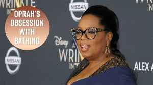 News video: Here's what to buy Oprah as a gift