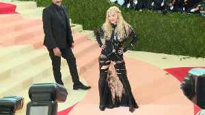 News video: Madonna to direct film about orphan ballerina