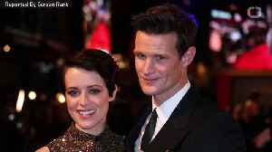 News video: Claire Foy Paid Less Than Co-Star Matt Smith On Netflix's The Crown