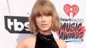 News video: Taylor Swift Posts Dance Rehearsal Footage from 'Delicate' Video | Billboard News