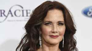 News video: Lynda Carter Opens Up About Sexual Misconduct Issue On Wonder Woman TV Show