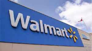 News video: Walmart Attempts To Compete With Amazon For Home Grocery Delivery