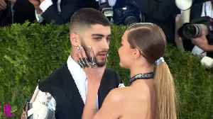 News video: Zayn Malik Scary Reaction To Gigi Hadid Split | Hollywoodlife