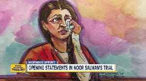 News video: Federal trial begins for widow of Pulse nightclub shooter