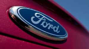 News video: Ford Recalls 1.3M Cars Due To 'Potentially Loose' Steering Wheels