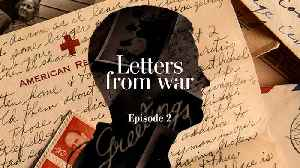 News video: Episode 2 - 1942: The start | LETTERS FROM WAR podcast | The Washington Post