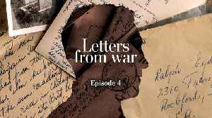 News video: Episode 4 - 1943-1944: Battles | LETTERS FROM WAR podcast | The Washington Post