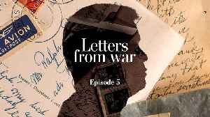 News video: Episode 5 - 1944-1945: The end | LETTERS FROM WAR podcast | The Washington Post