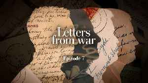 News video: Episode 7 - 1946-2017: After | LETTERS FROM WAR podcast | The Washington Post