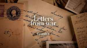 News video: Episode 6 - Discussion: Part II | LETTERS FROM WAR podcast | The Washington Post