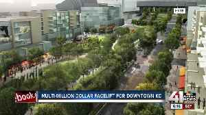 News video: Group pitching $139M park for downtown KC