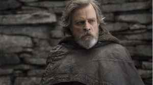 News video: 'The Last Jedi' Burned Skywalker's Tree 30 Times To Get It Right