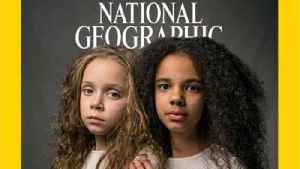 News video: National Geographic acknowledges past racist coverage