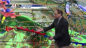 News video: Jeff Penner Tuesday Night Forecast Update 3 13 18