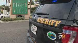 News video: Glendale, OC Robberies Could Be Related