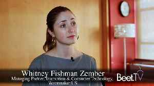 News video: Wavemaker Credo: Understand Consumers And Their Purchase Journey, Then Choose Technology