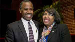 News video: Emails Show Ben Carson And Wife Personally Selected $31,000 Dining Set