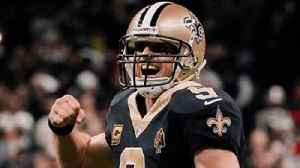News video: Cris Carter unveils the magic between Drew Brees and the New Orleans Saints
