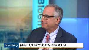 News video: U.S. Inflation 'Likely to Trend Higher,' Says JPM's Geller