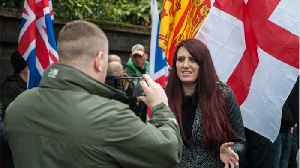 News video: Facebook Bans Far-Right Party Britain First