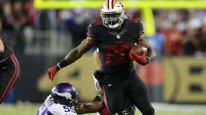 News video: Report: Carlos Hyde to Sign Deal With Browns