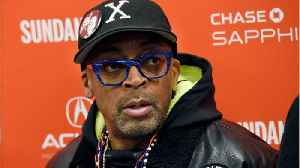 News video: Spike Lee May Join 'Spidey' Universe With 'Nightwatch'