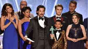 News video: Milo Ventimiglia Says Jack Is 'Hard To Live Up To'