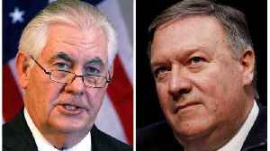 News video: China Would Prefer Tillerson Over His 'Hawkish' Successor