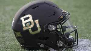 News video: Baylor Suspends Two Football Players After Sexual Assault Allegations