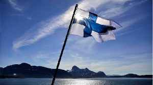 News video: Finland Is The Happiest Country In The World