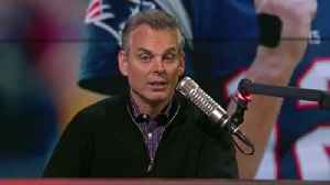 News video: Colin Cowherd on the Patriots losing Dion Lewis, Danny Amendola and Nate Solder in free agency