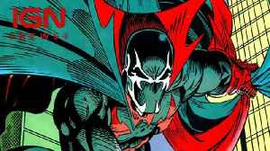News video: Spike Lee May Direct Sony Movie Based On Spider-man Character Nightwatch