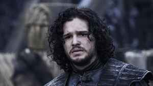 News video: Kit Harington Won't Appear in 'Game of Thrones' Spin-Offs