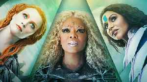 News video: A Wrinkle in Time - Review