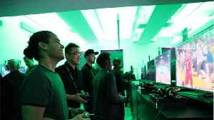 News video: Microsoft Is Coming Out With New Xbox One Avatars